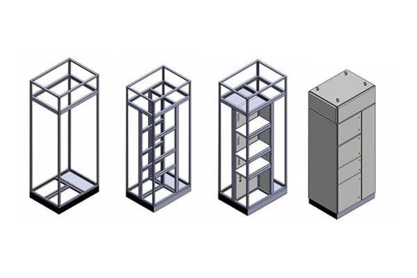 Enclosure Technology Modutec