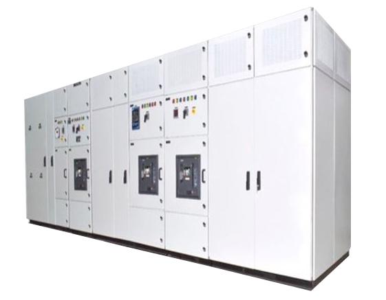 Modular switchboard Enclosures modutec